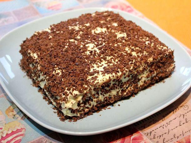 vegane Galetta Torte Kekstorte Kekse Vital for your life für Wir sind veg