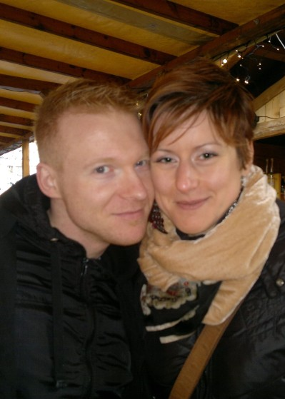 Martin und Anja von Vital for your life vitalforyourlife