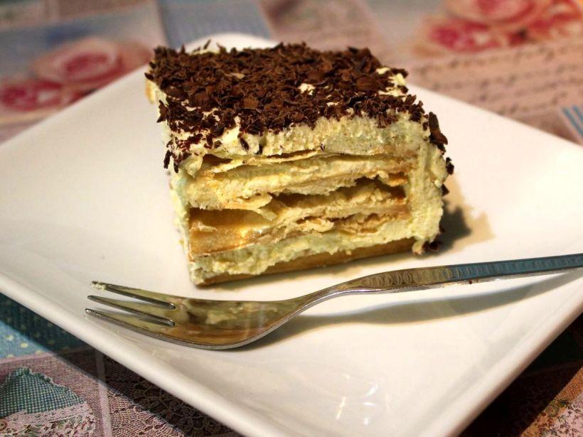 Galleta Torte für Wir sind Veg von Vital for your life