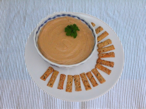 Veganer Cashew Miso Cheese - Aufstrich Rezept Vital for your life vitalforyourlife