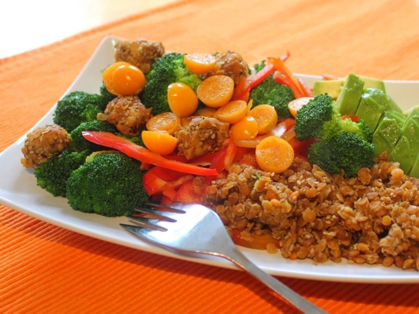Vital for your life - vegan food blog - vollwertkost - vitalkost